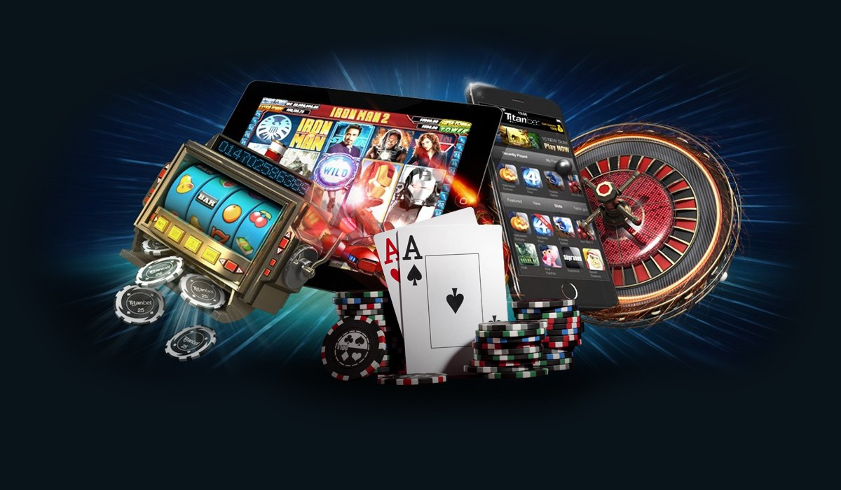 win money on online casinos