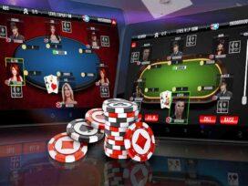 good poker website