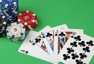 poker bankroll system