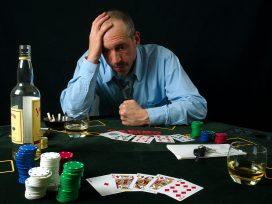 Lose Money In A Casino
