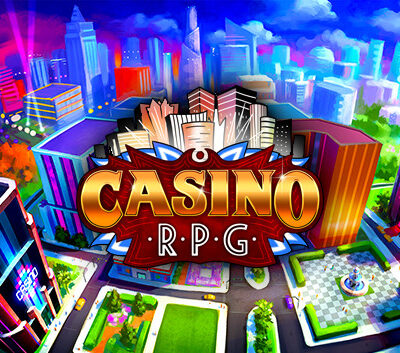 Browsing Casino Games